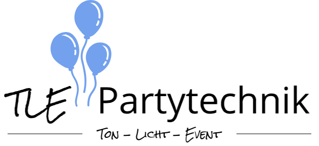 TLE Partytechnik